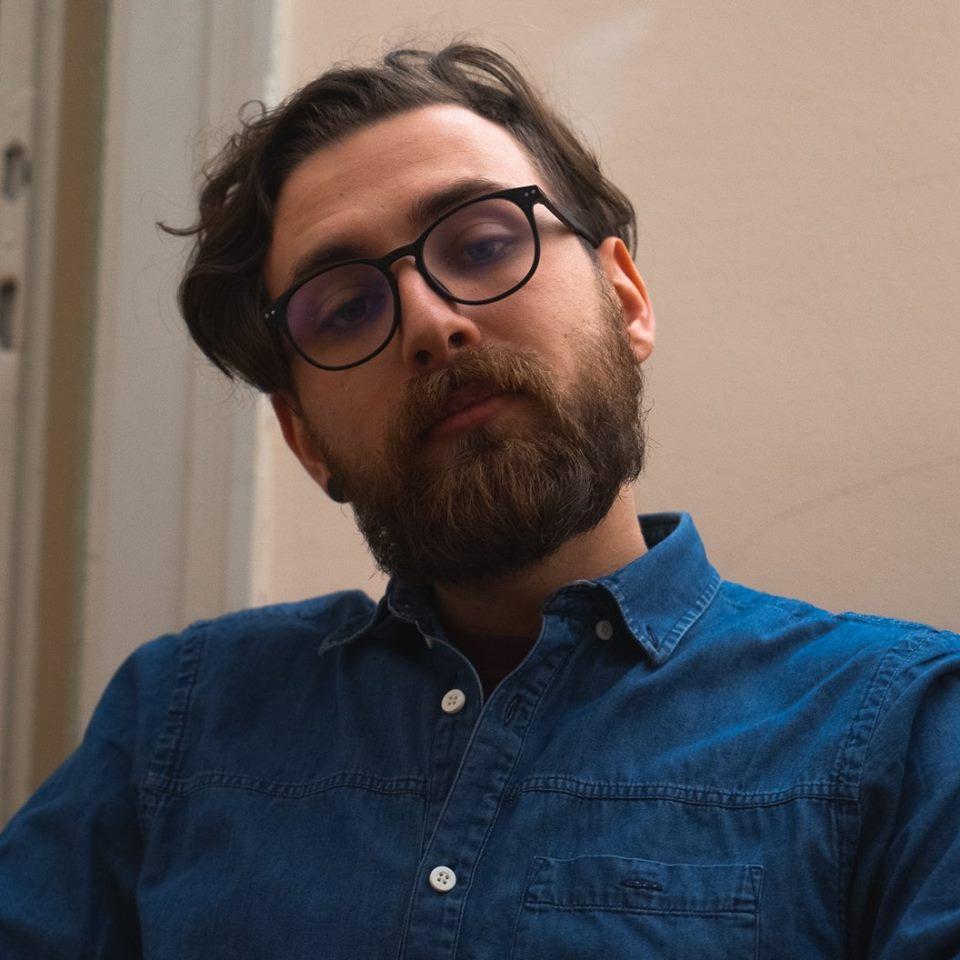 Mirco Assandri Insegnante 4cmp_Academy